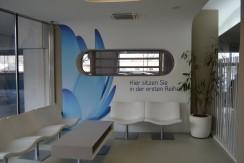 UPC Lobby